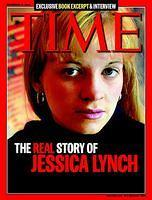 Jessica on the Cover of TIME Nov 17, 2003